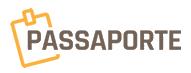 Passaporte Logo