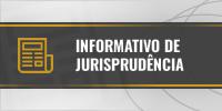 Informativo de Jurisprudência