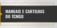 Manuais e Cartilhas do TCMGO